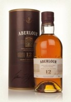 Aberlour 12 years (éves) Double Cask Matured 40% dd. 0.7L
