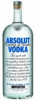 Absolut Blue Vodka 40% 4,5L
