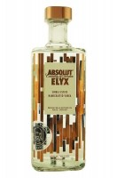 Absolut ELYX vodka 42,3% 1L