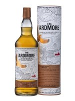 Ardmore Traditional Peated 46% 1L
