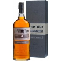 Auchentoshan 21 years (éves) Limited Release 43% dd. 0.7L