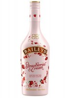 Baileys Strawberries & Cream 17% 0.7L