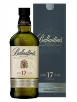 Ballantines 17 years (éves) whisky 40% 0,7L