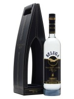 Beluga Transatlantic Racing Vodka bőr dd. 40% 0.7L