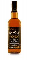 Black Crow American Whiskey 3 éves 40% 0.7L