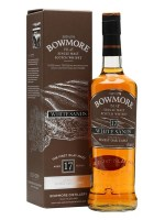 Bowmore 17 years (éves) White Sands 43% pdd. 0.7L