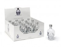 Crystal Head vodka 0.05L
