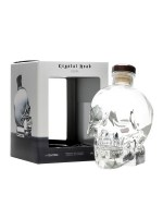 Crystal Head vodka pdd. 40% 0.7L