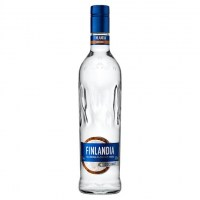 Finlandia Coconut vodka 37,5% 0.7L