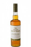 Glen Silvers Blended Malt 40% 0.7L