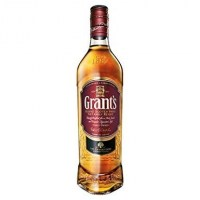Grants whisky 40% 0,7L
