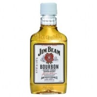 Jim Beam whiskey 0.2L