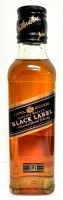 Johnnie Walker Black Label 0.2L