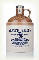 Platte  Valley Corn Whiskey 40% 0.2L
