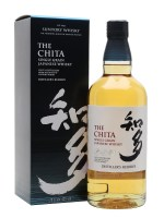 The CHITA sigle grain whisky  43% 0.7L