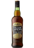 William Lawsons Super Spiced 35% 1L